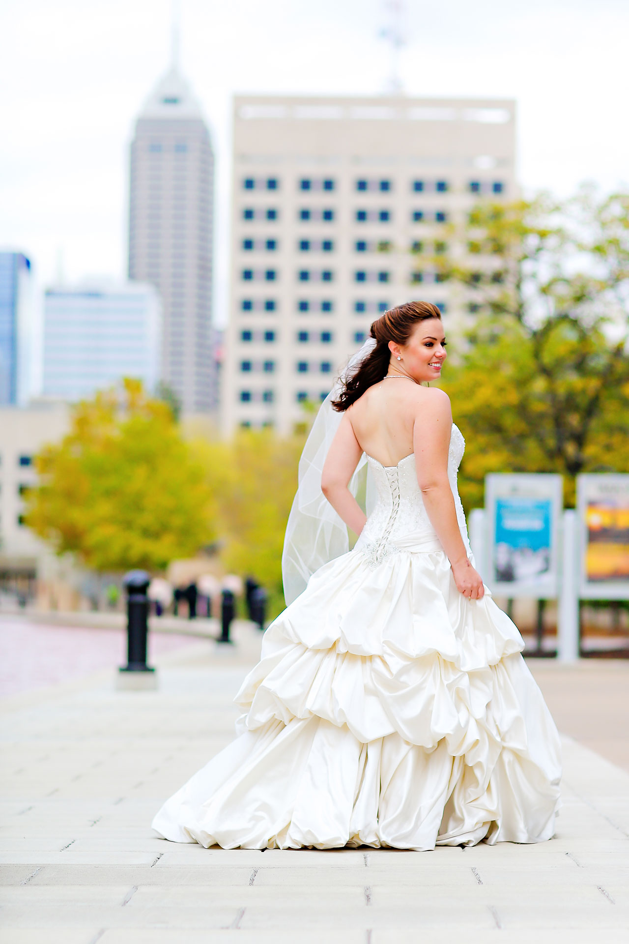 Dana Bill Eiteljorg Wedding 123