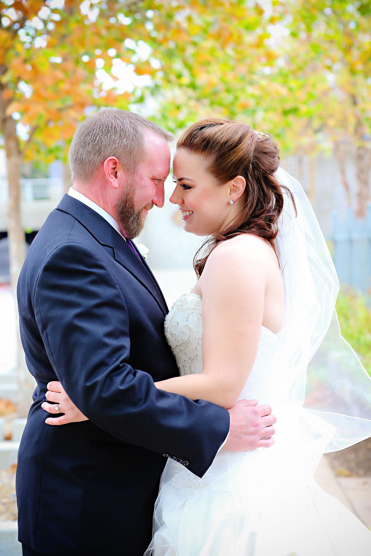 Dana Bill Eiteljorg Wedding 125