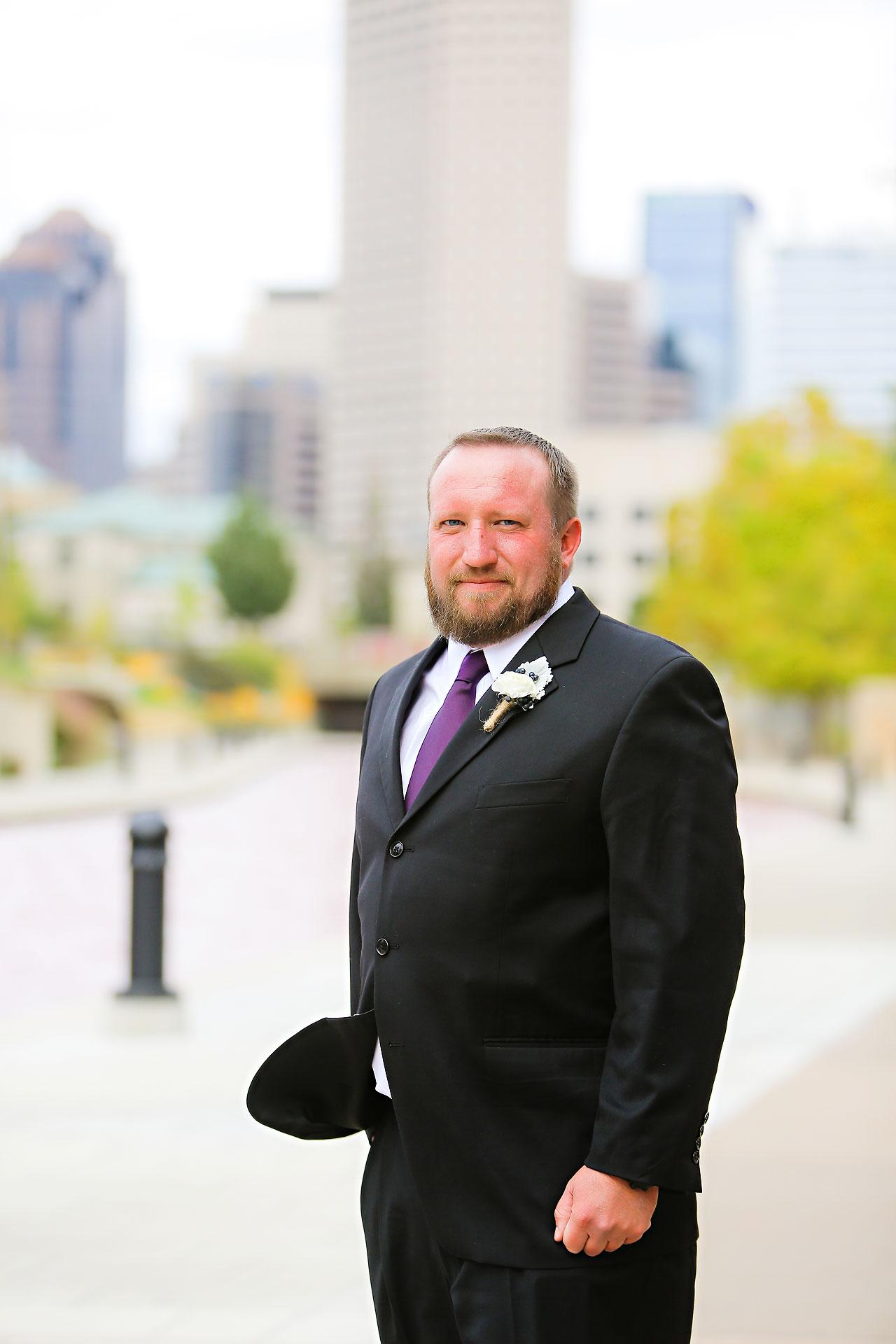 Dana Bill Eiteljorg Wedding 120