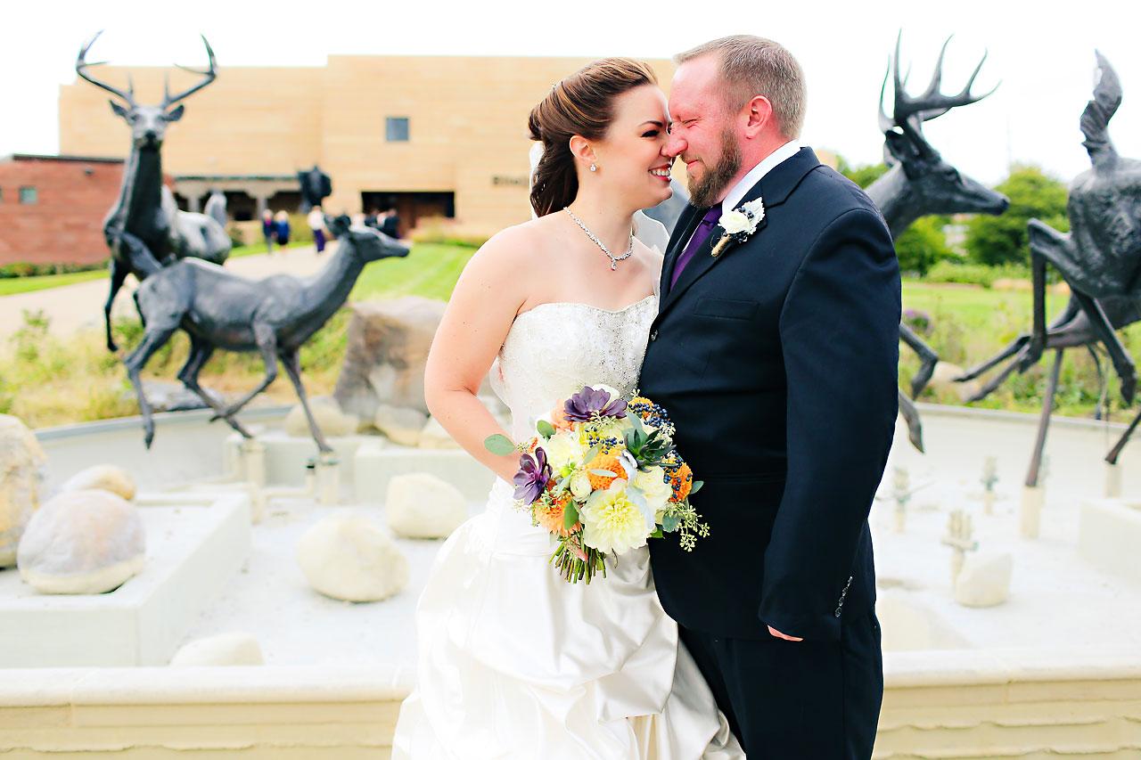 Dana Bill Eiteljorg Wedding 117