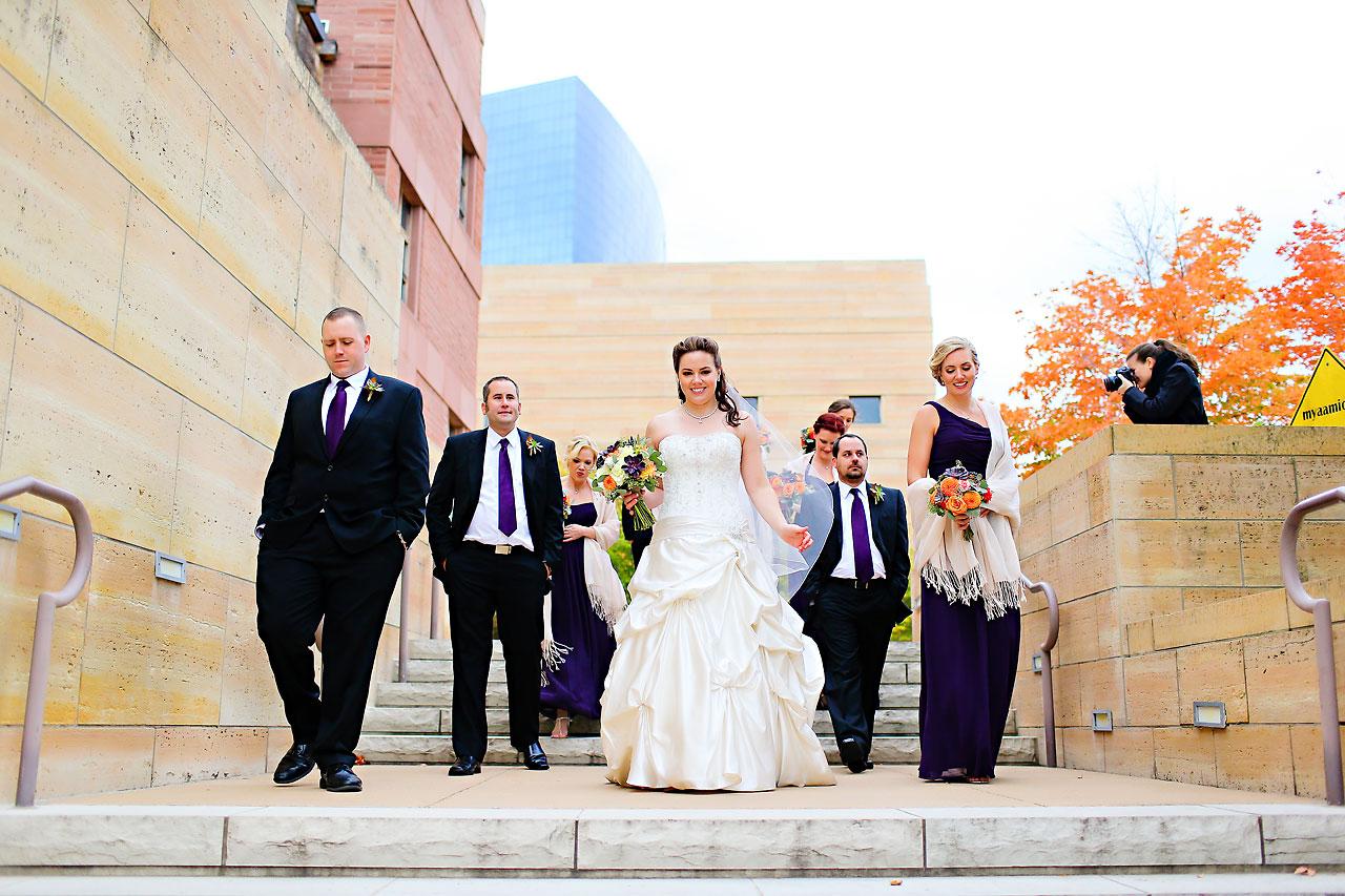 Dana Bill Eiteljorg Wedding 118