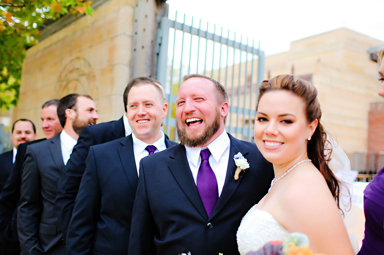 Dana Bill Eiteljorg Wedding 119