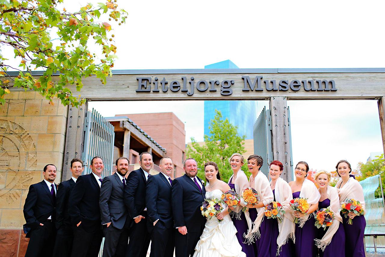 Dana Bill Eiteljorg Wedding 116