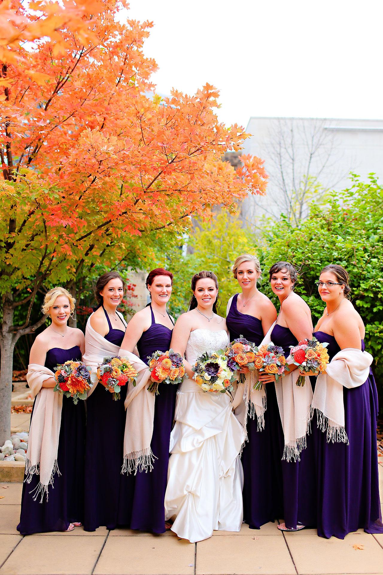 Dana Bill Eiteljorg Wedding 112