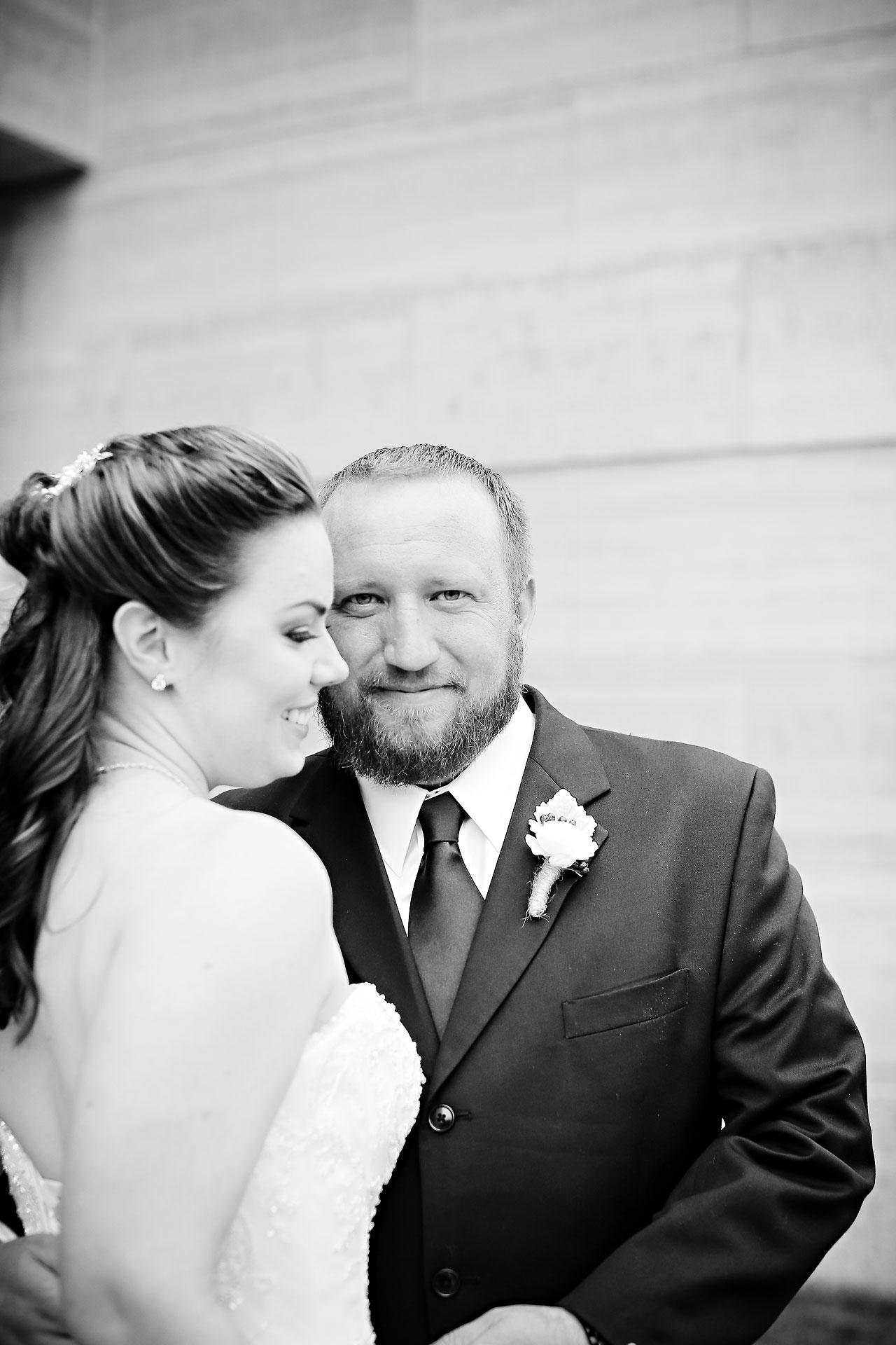 Dana Bill Eiteljorg Wedding 110