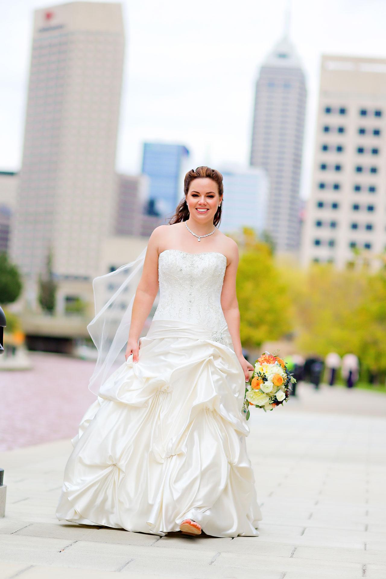 Dana Bill Eiteljorg Wedding 111