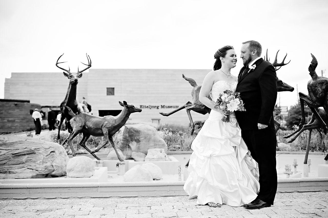 Dana Bill Eiteljorg Wedding 106