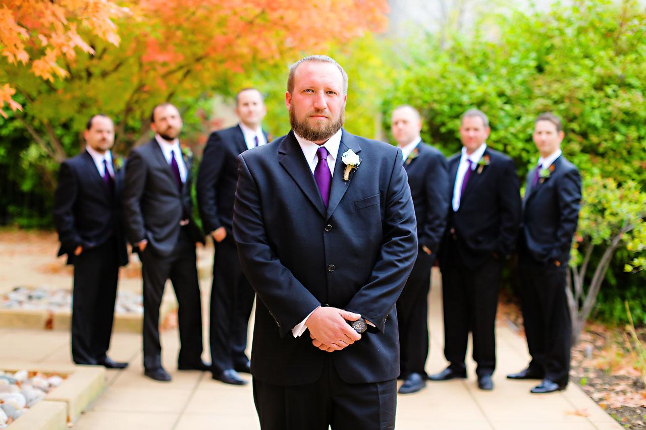 Dana Bill Eiteljorg Wedding 105