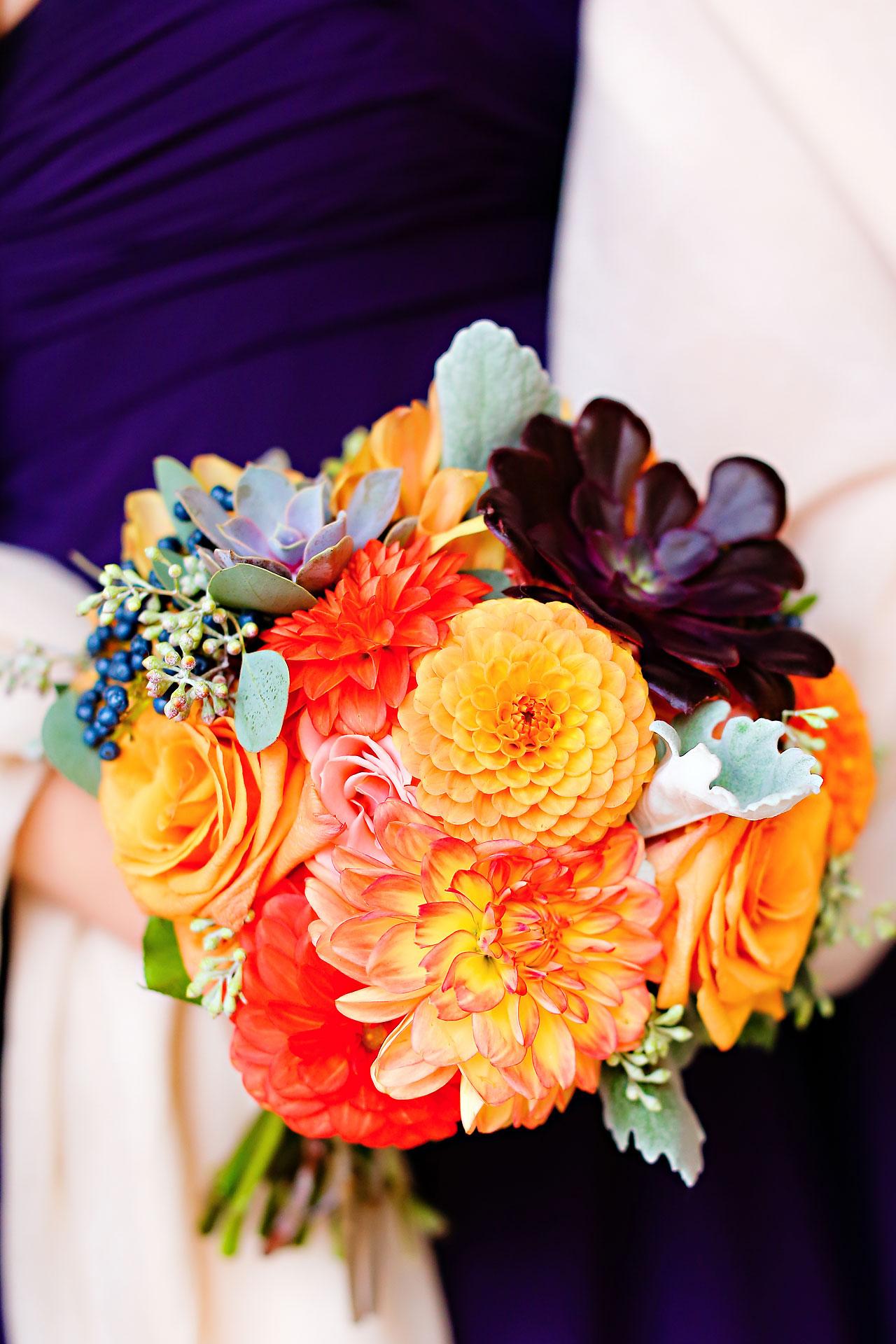 Dana Bill Eiteljorg Wedding 100