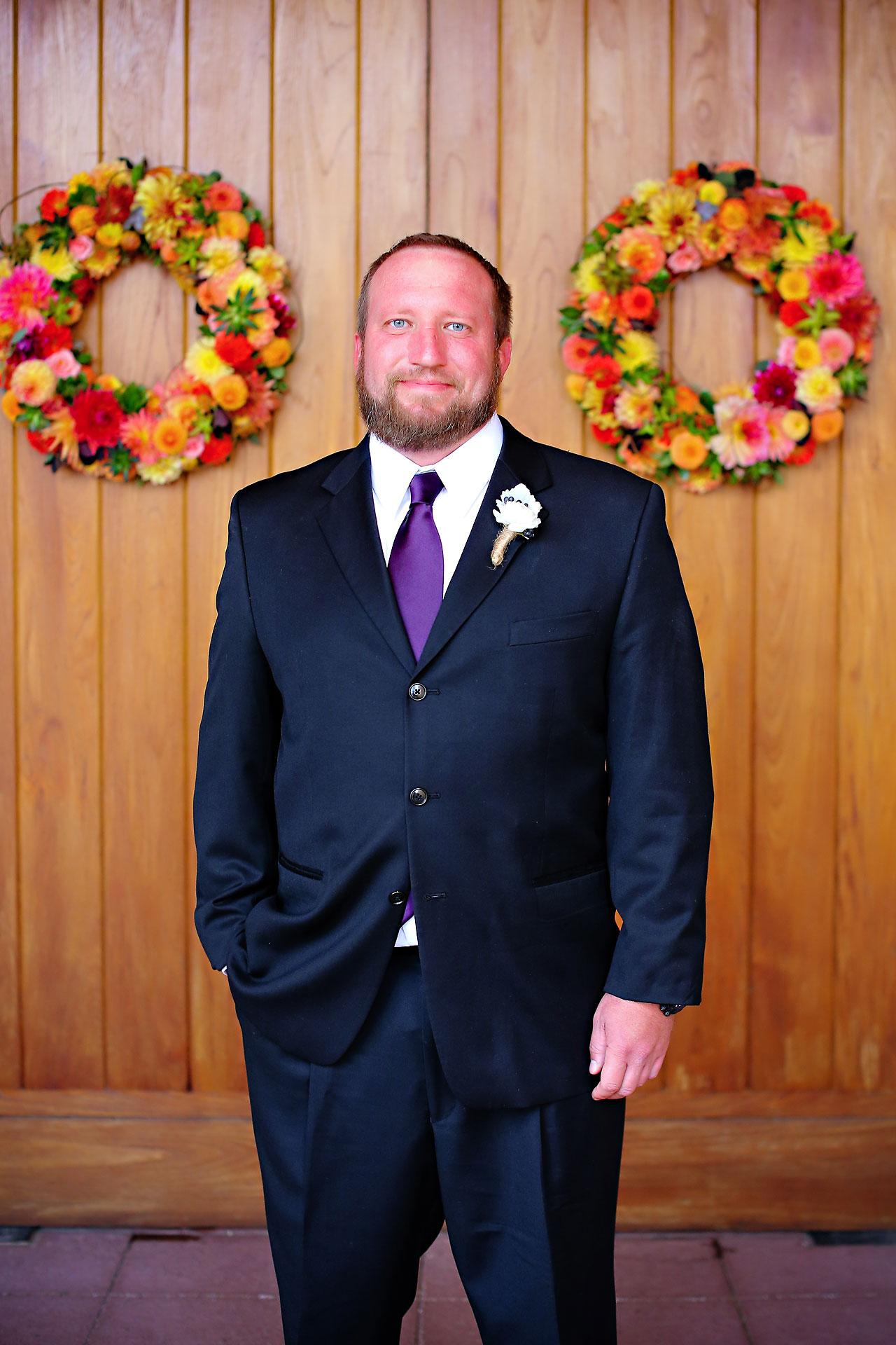 Dana Bill Eiteljorg Wedding 101
