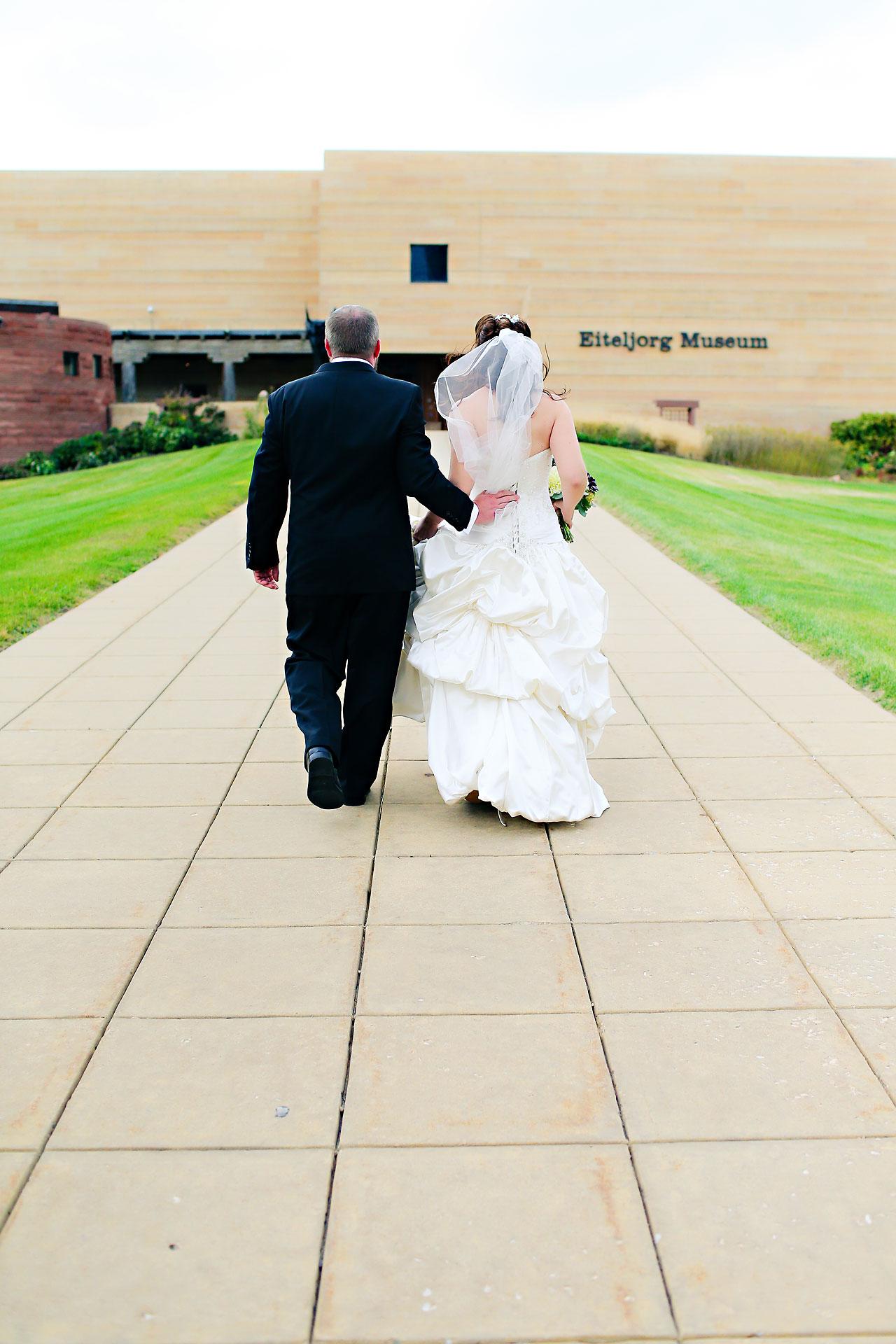 Dana Bill Eiteljorg Wedding 099