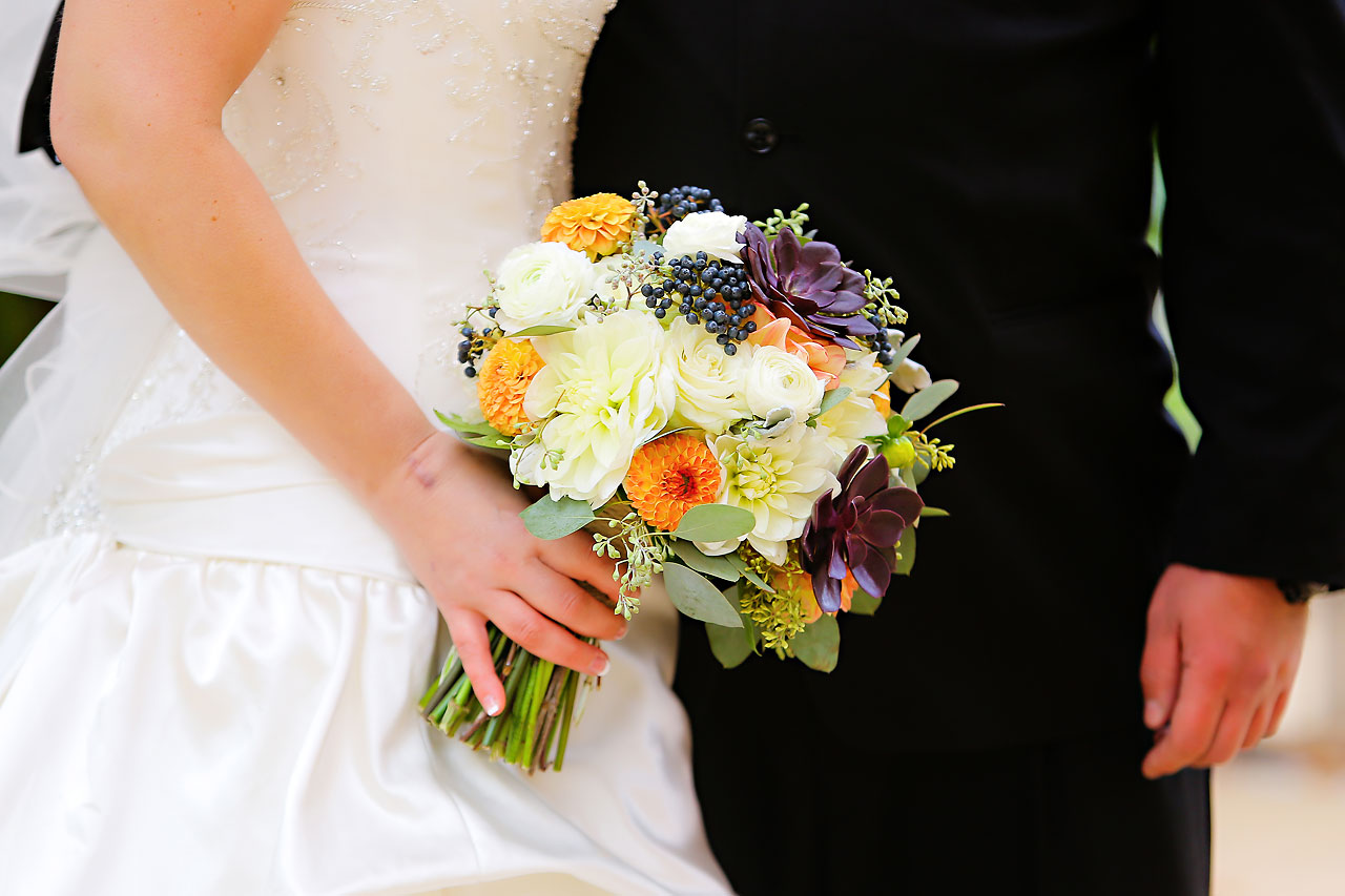 Dana Bill Eiteljorg Wedding 091