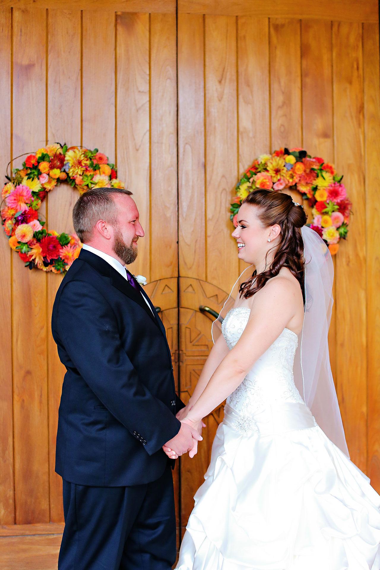 Dana Bill Eiteljorg Wedding 088