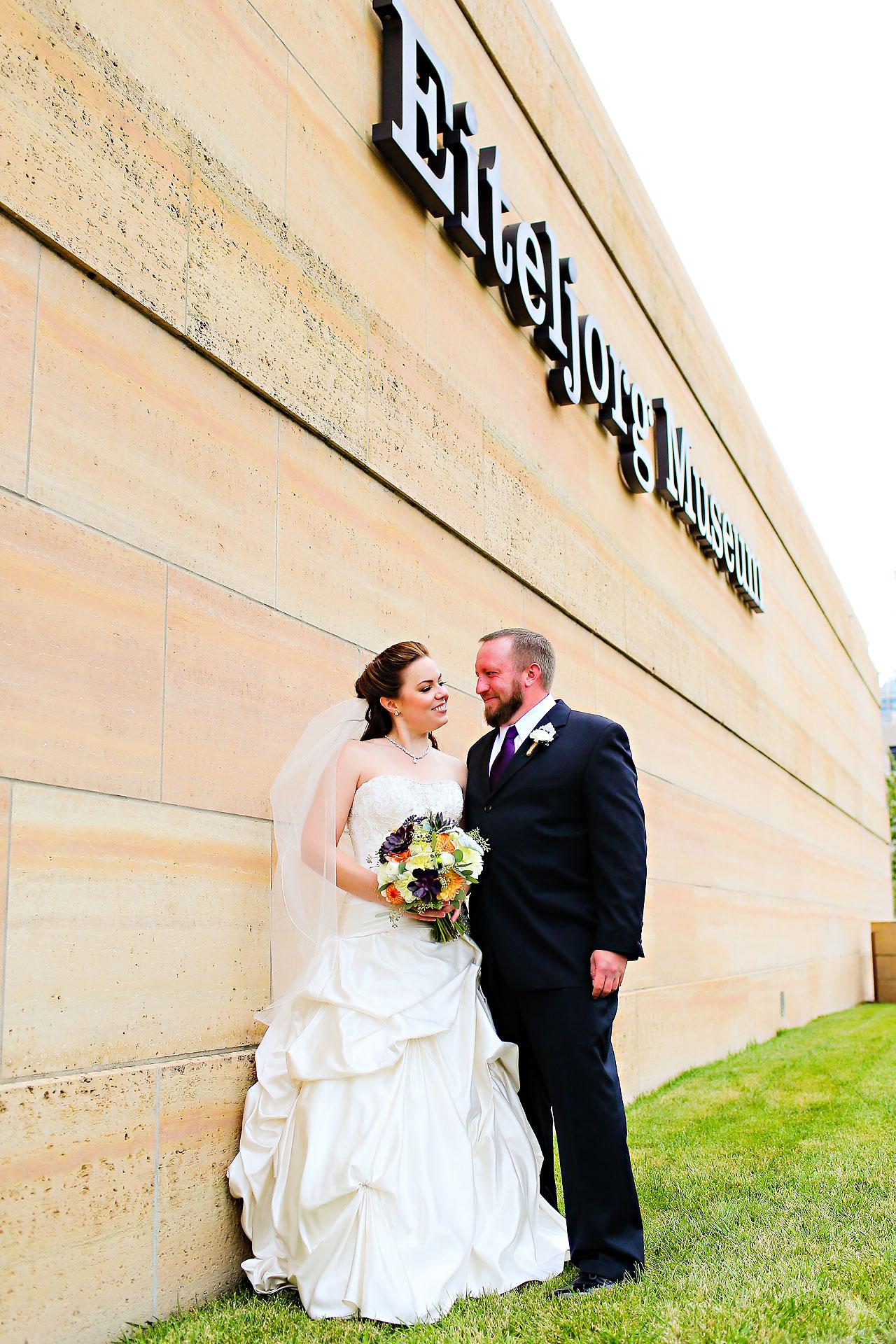 Dana Bill Eiteljorg Wedding 084