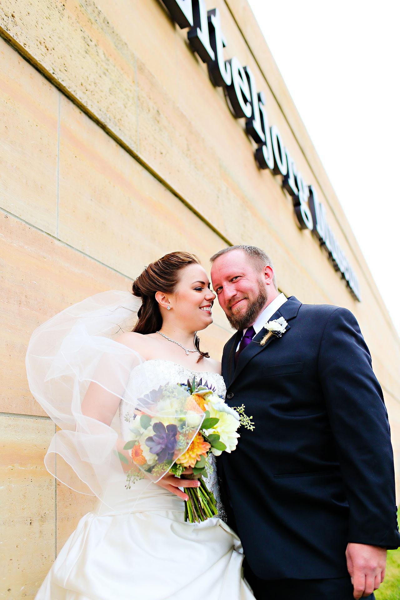 Dana Bill Eiteljorg Wedding 072