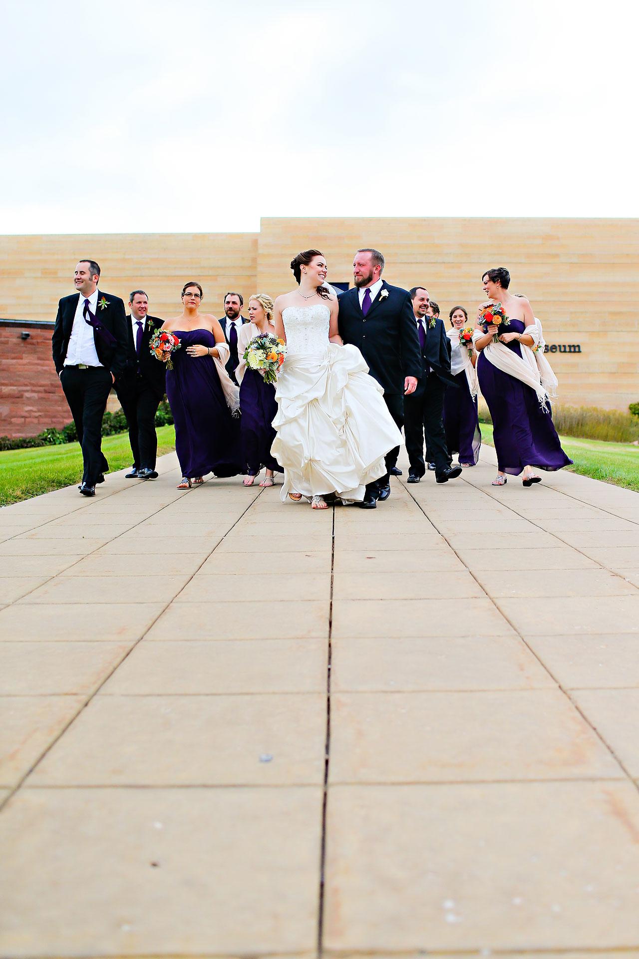 Dana Bill Eiteljorg Wedding 070