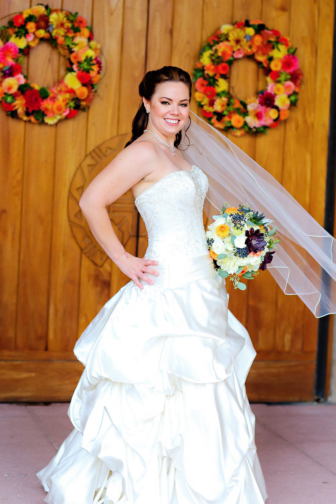 Dana Bill Eiteljorg Wedding 049