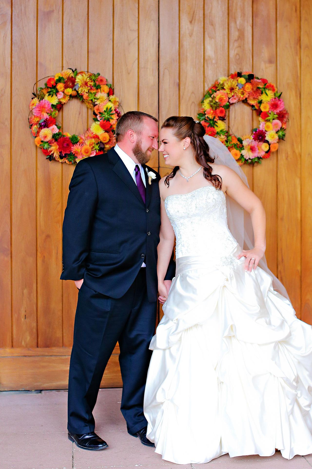 Dana Bill Eiteljorg Wedding 047