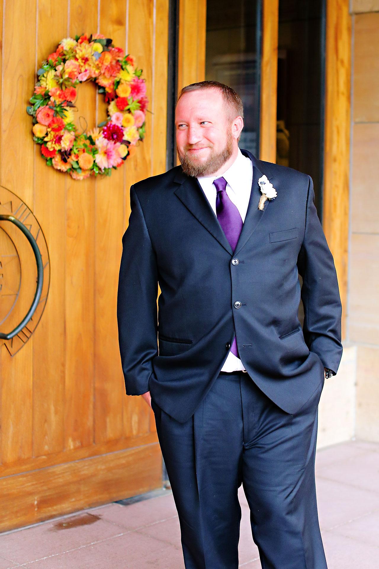 Dana Bill Eiteljorg Wedding 037