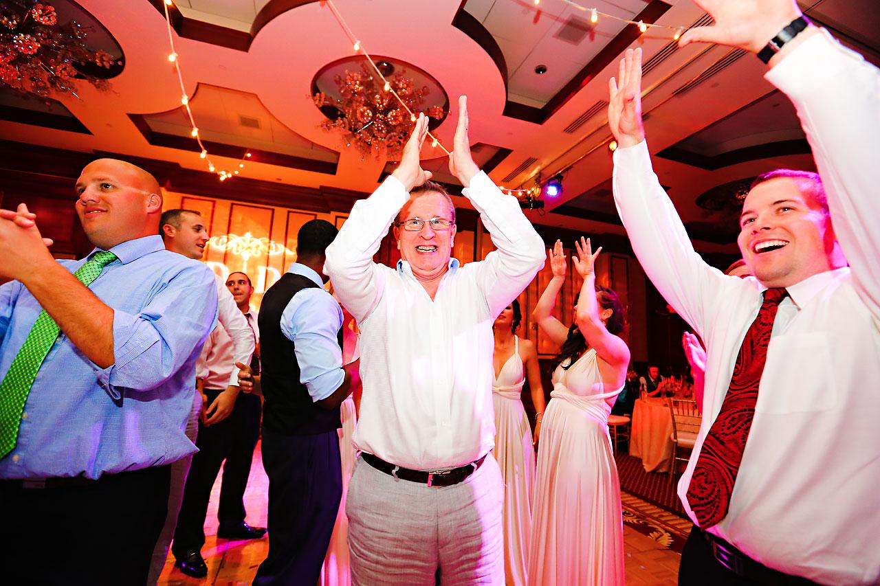 David Danielle Conrad Indianapolis Wedding 315