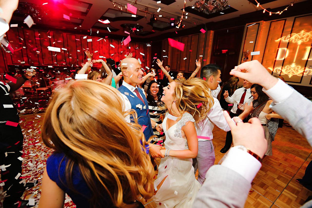 David Danielle Conrad Indianapolis Wedding 310