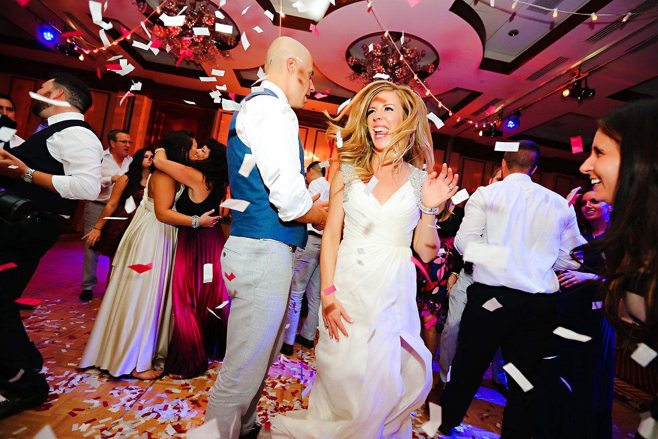 David Danielle Conrad Indianapolis Wedding 312