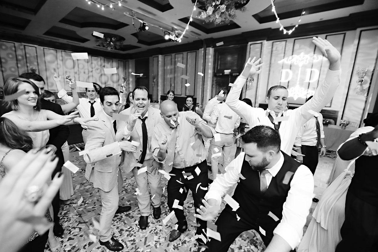 David Danielle Conrad Indianapolis Wedding 309
