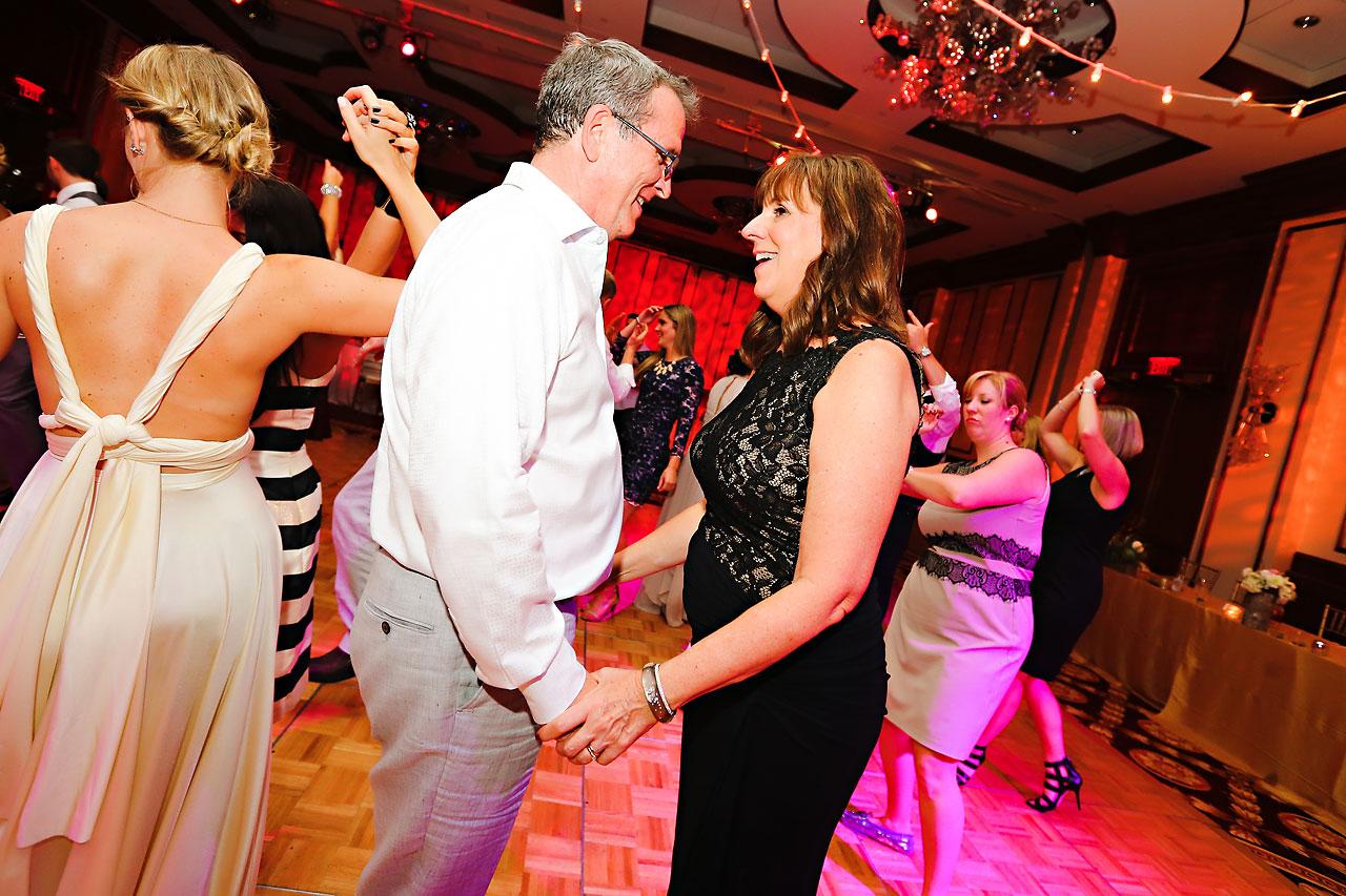 David Danielle Conrad Indianapolis Wedding 304