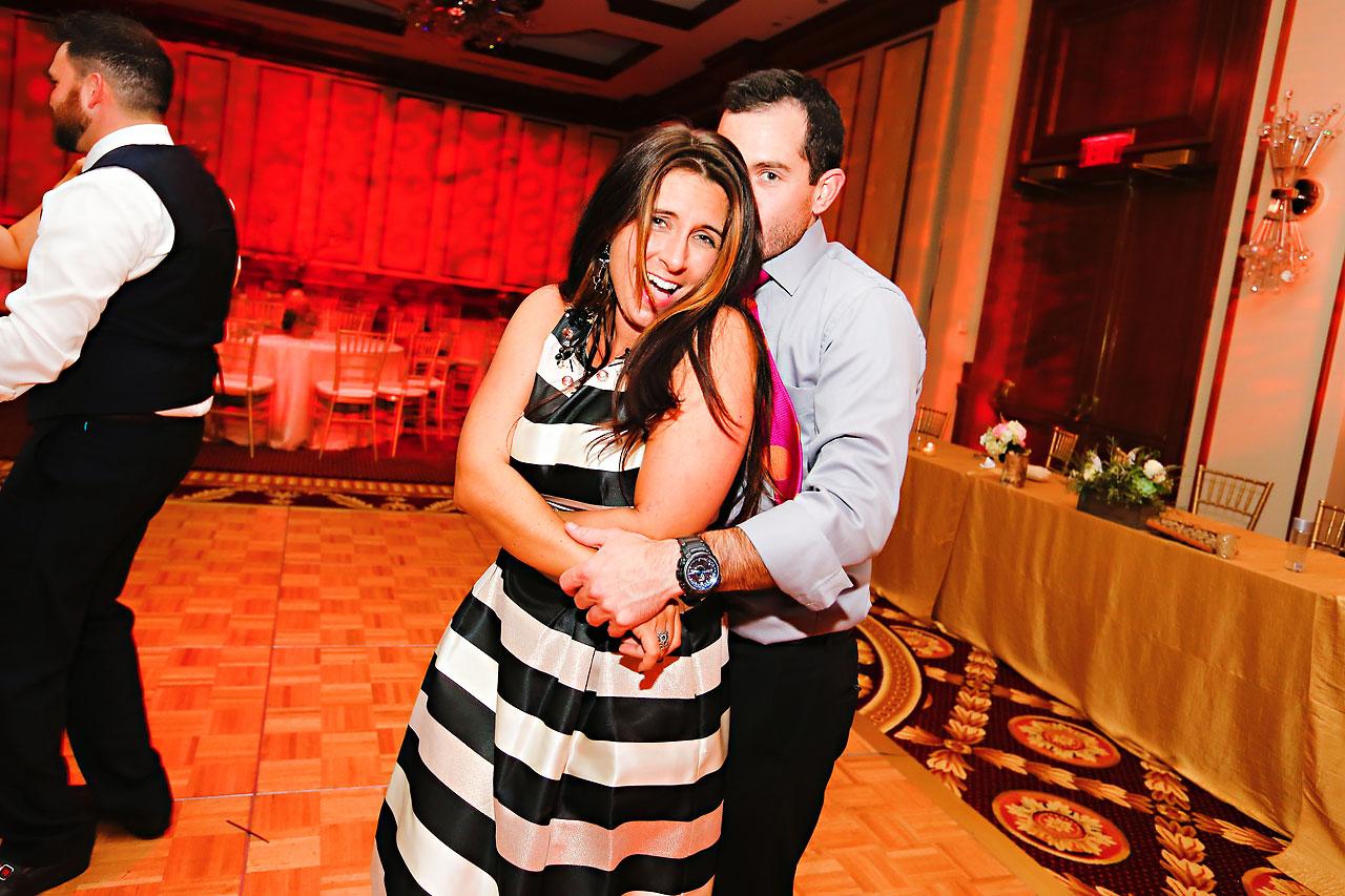 David Danielle Conrad Indianapolis Wedding 306