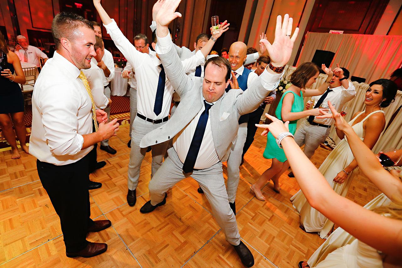 David Danielle Conrad Indianapolis Wedding 301
