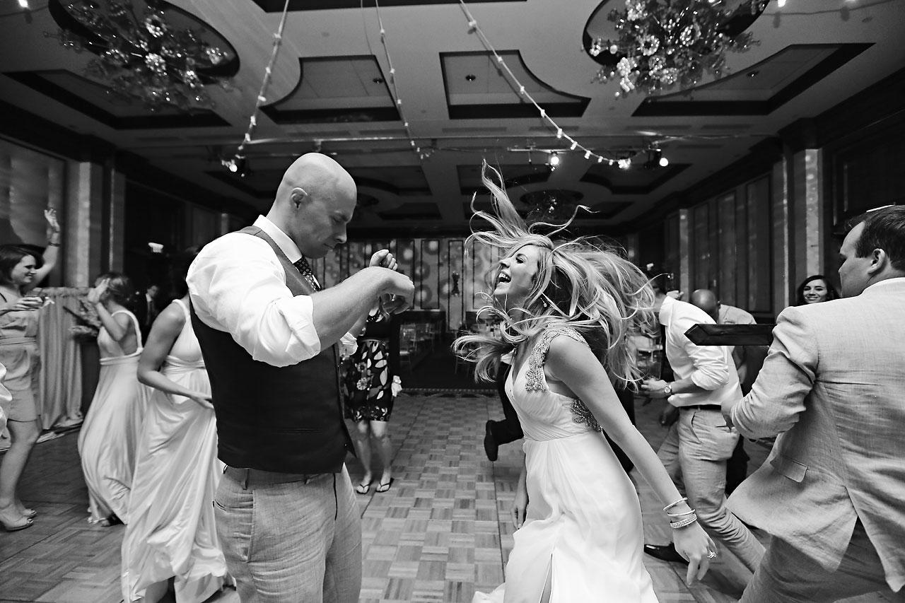 David Danielle Conrad Indianapolis Wedding 302