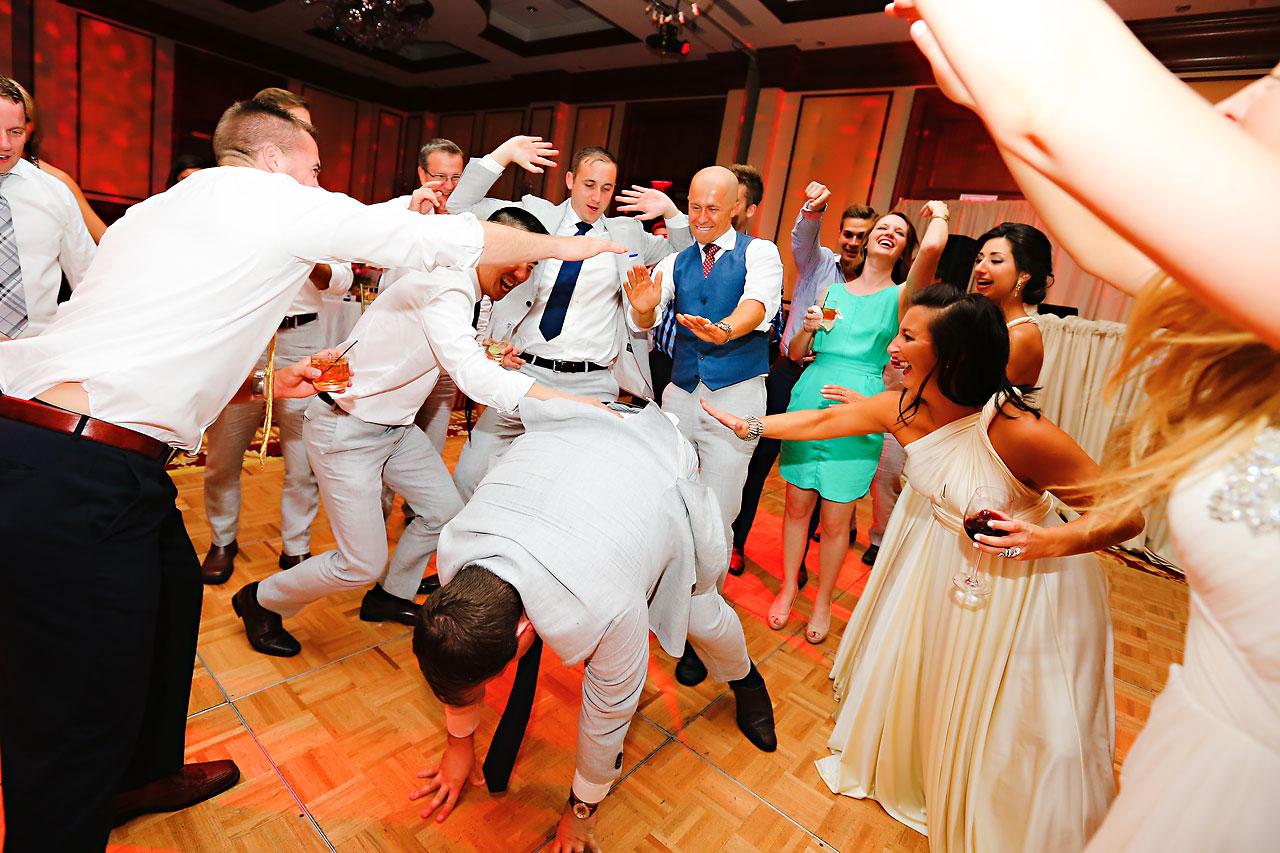 David Danielle Conrad Indianapolis Wedding 303