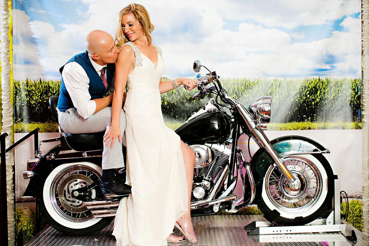 David Danielle Conrad Indianapolis Wedding 296