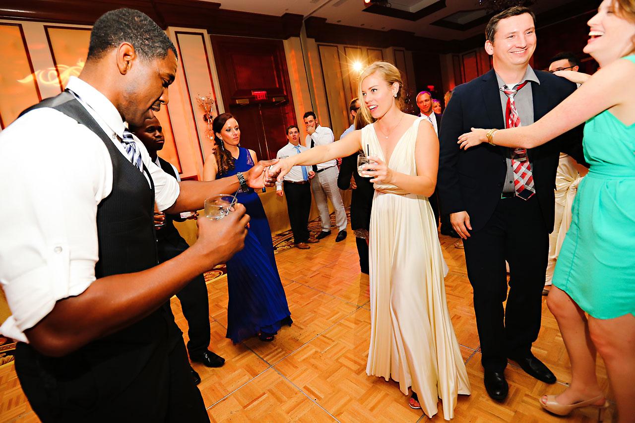 David Danielle Conrad Indianapolis Wedding 293