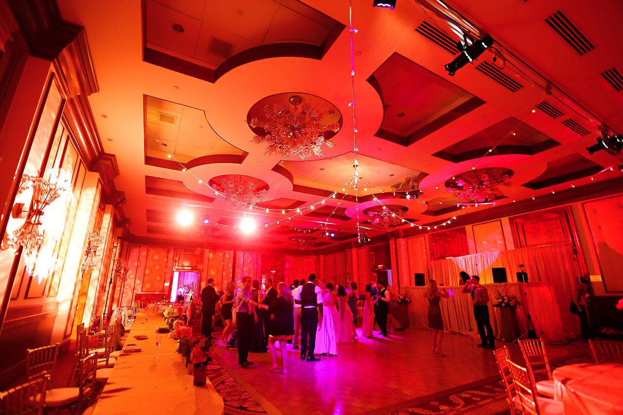 David Danielle Conrad Indianapolis Wedding 295