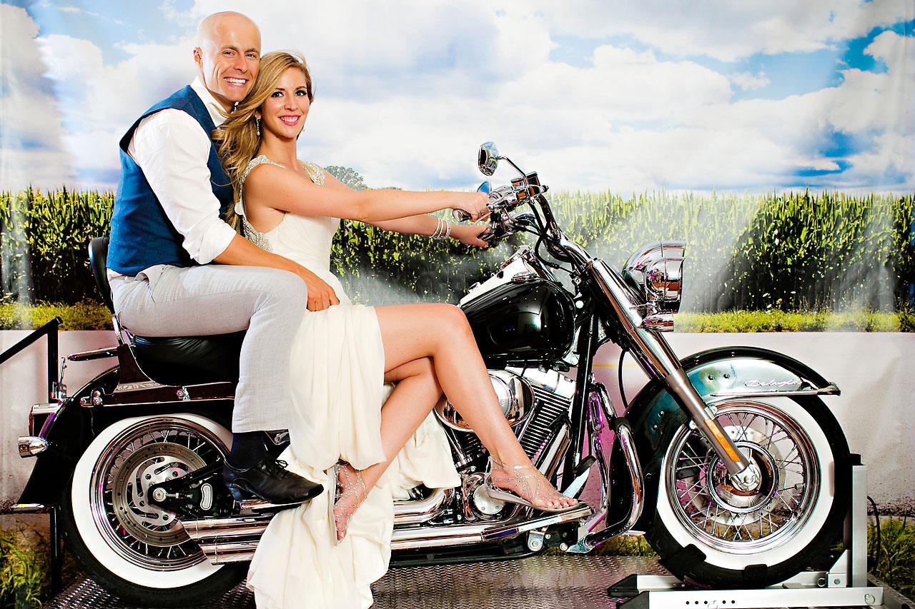 David Danielle Conrad Indianapolis Wedding 281