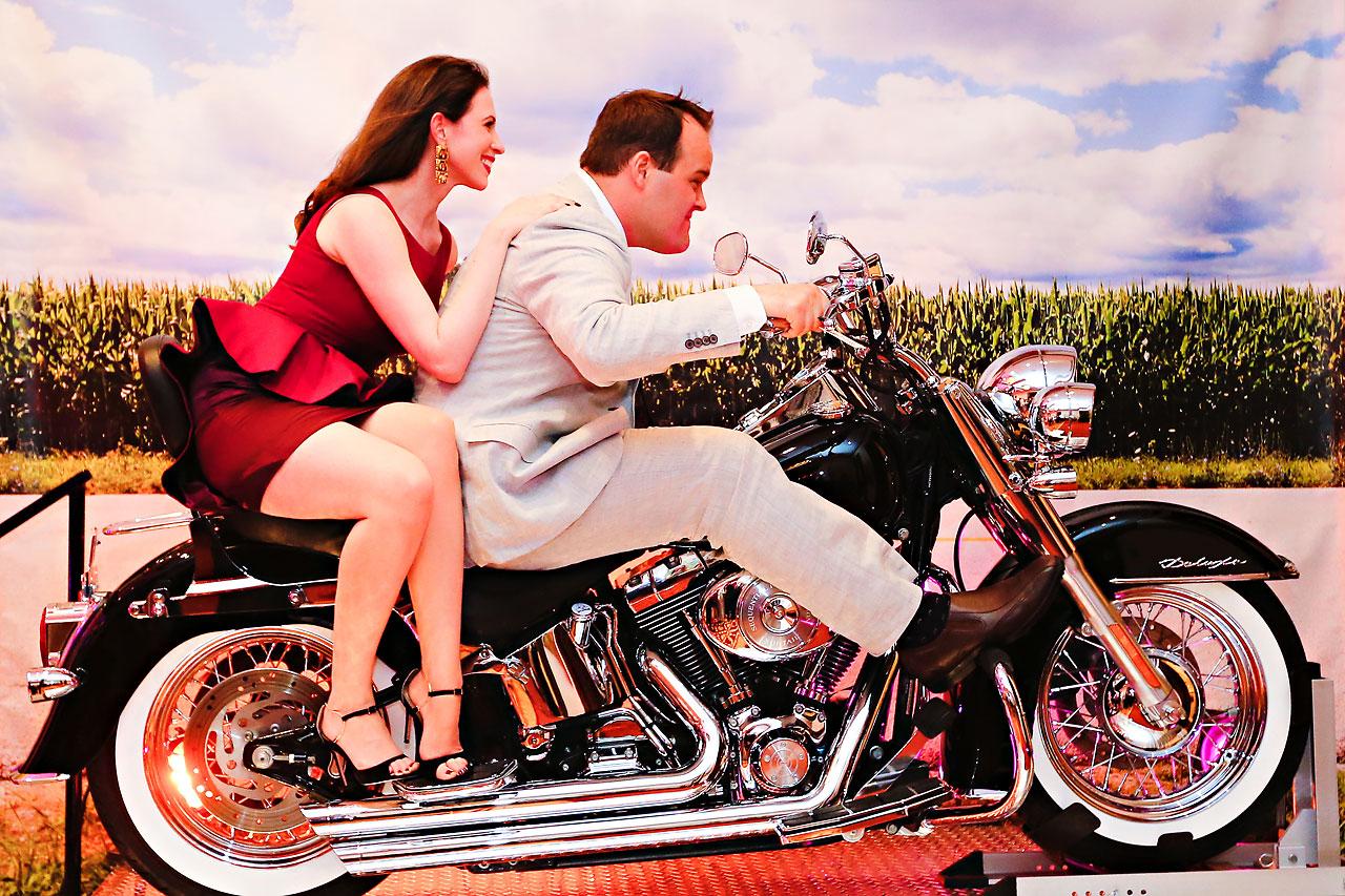 David Danielle Conrad Indianapolis Wedding 279