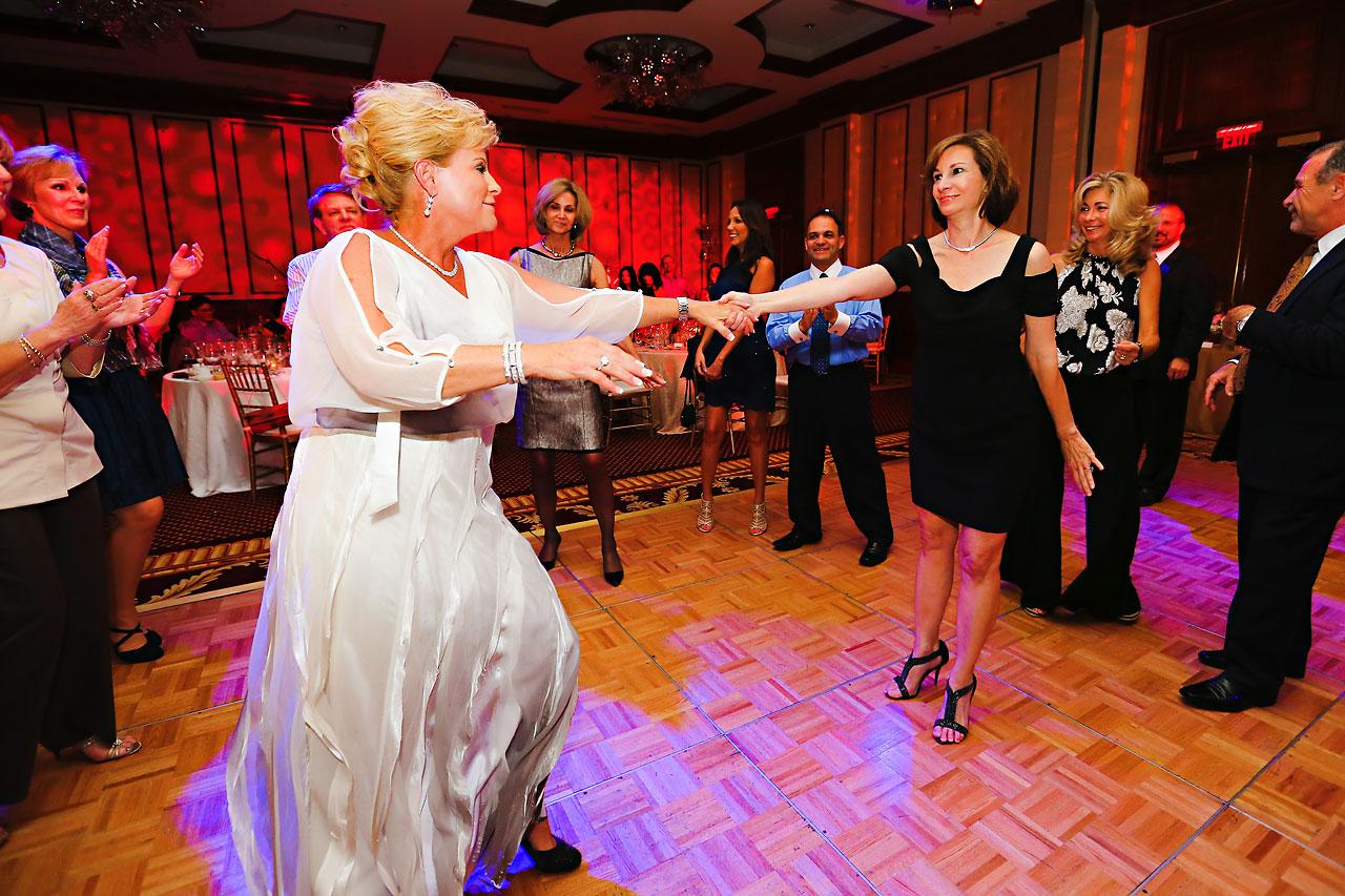 David Danielle Conrad Indianapolis Wedding 280
