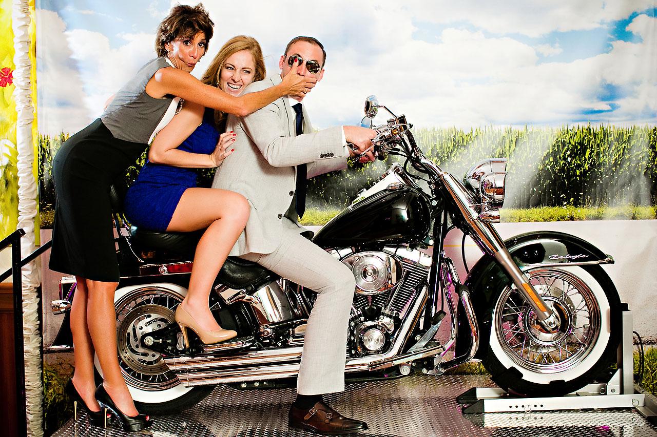 David Danielle Conrad Indianapolis Wedding 276