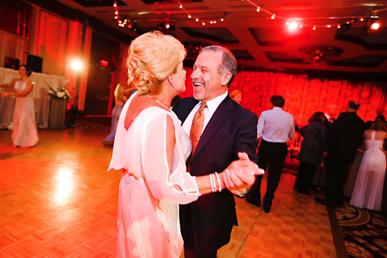 David Danielle Conrad Indianapolis Wedding 277