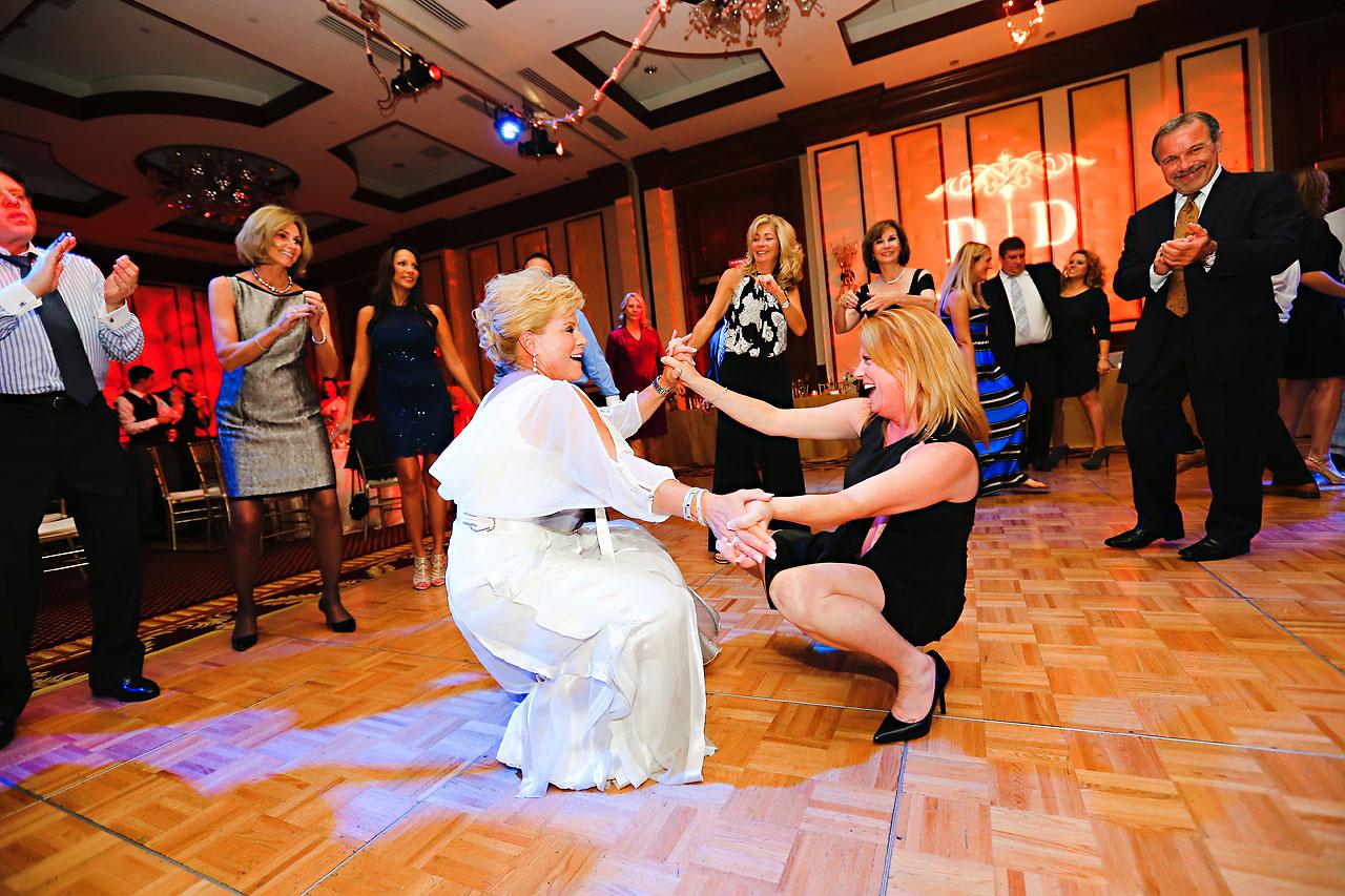 David Danielle Conrad Indianapolis Wedding 274