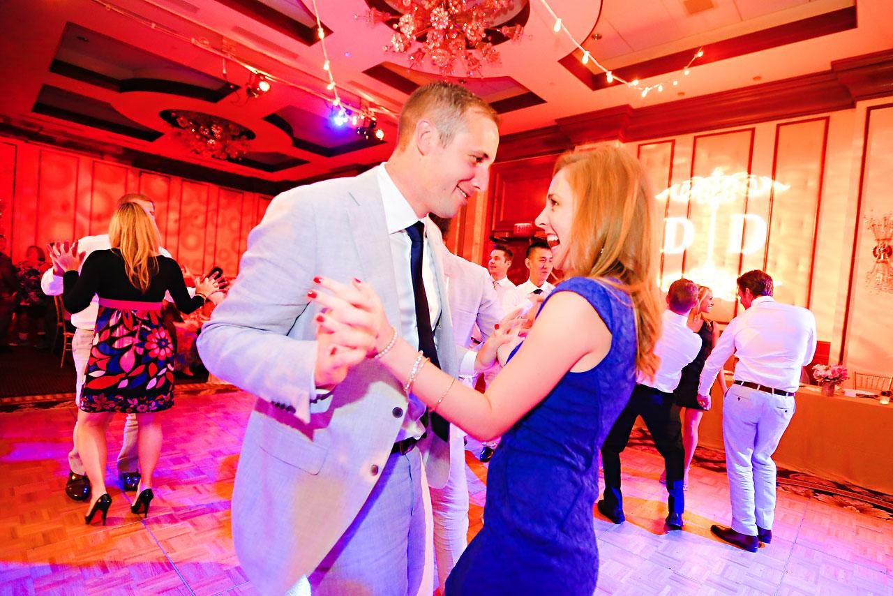 David Danielle Conrad Indianapolis Wedding 270