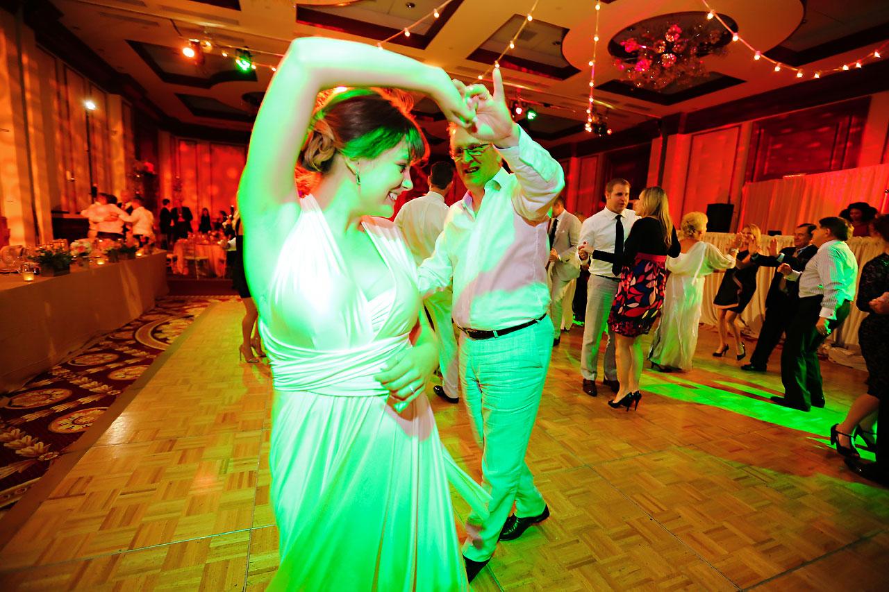 David Danielle Conrad Indianapolis Wedding 271