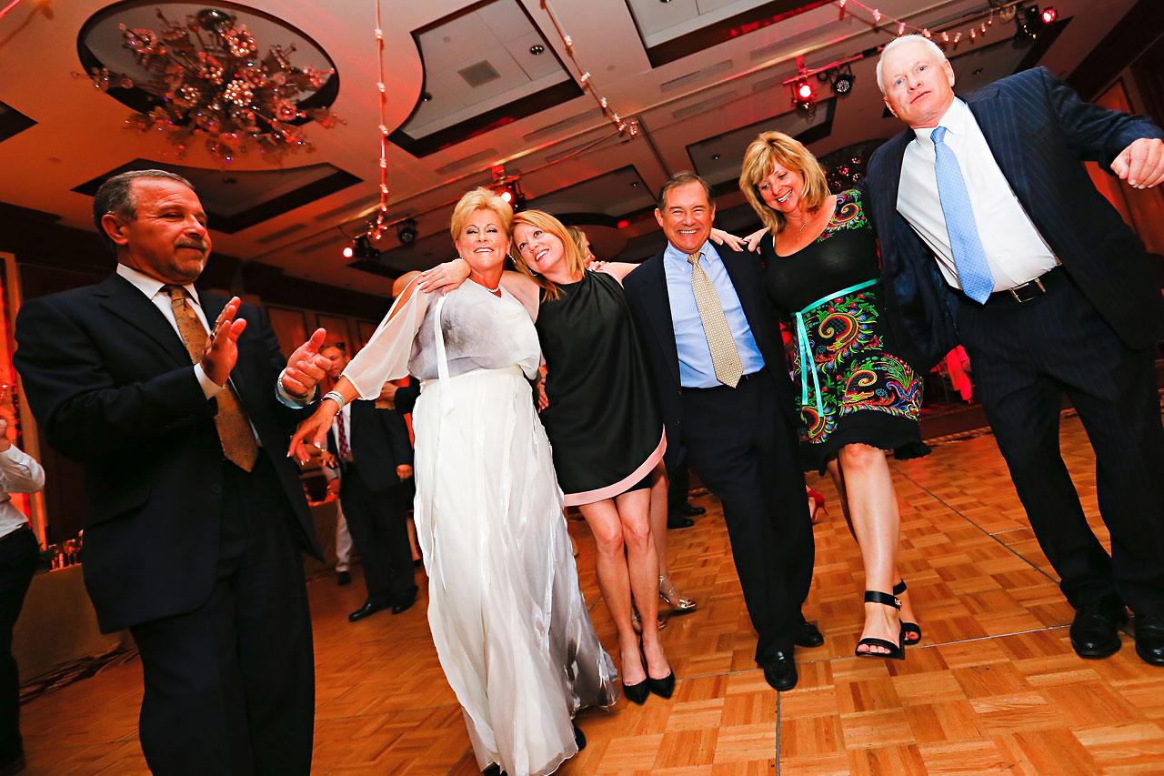 David Danielle Conrad Indianapolis Wedding 267
