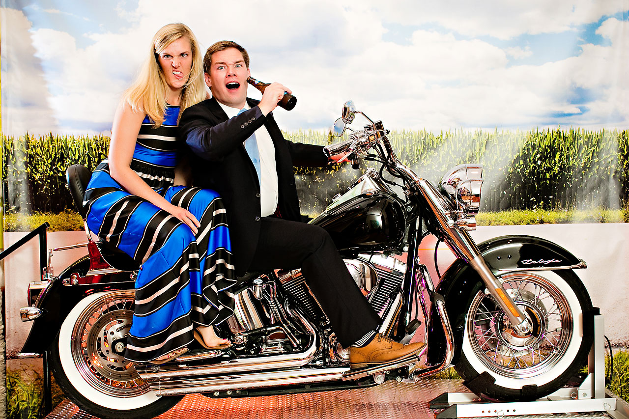 David Danielle Conrad Indianapolis Wedding 269