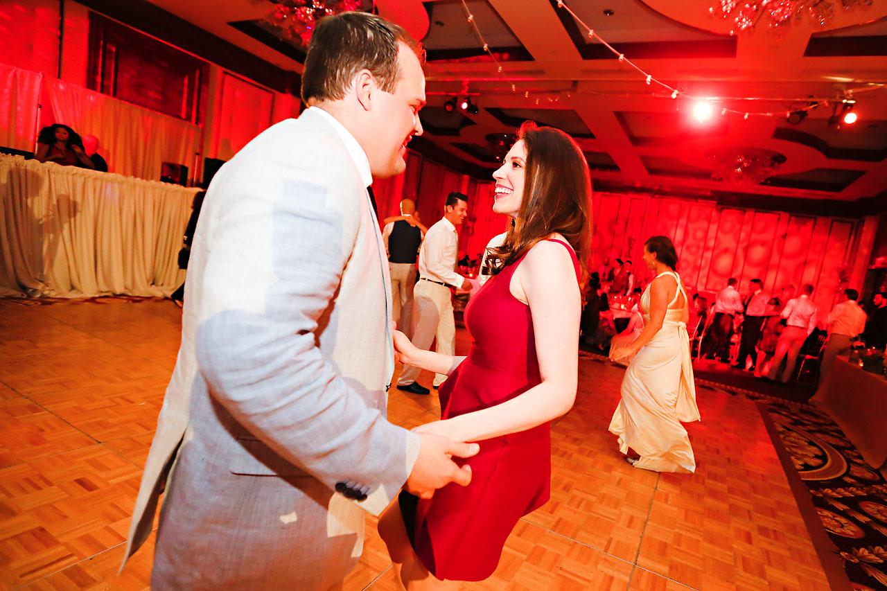David Danielle Conrad Indianapolis Wedding 265