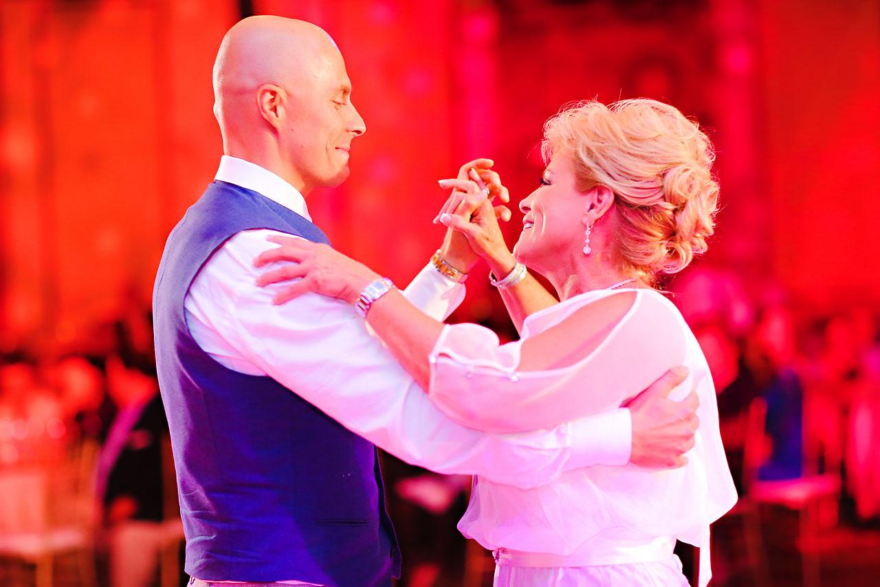 David Danielle Conrad Indianapolis Wedding 261