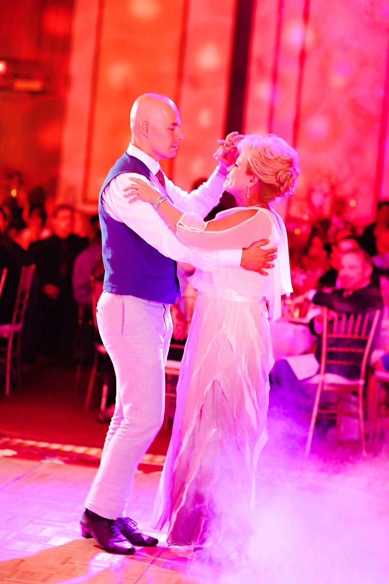 David Danielle Conrad Indianapolis Wedding 262