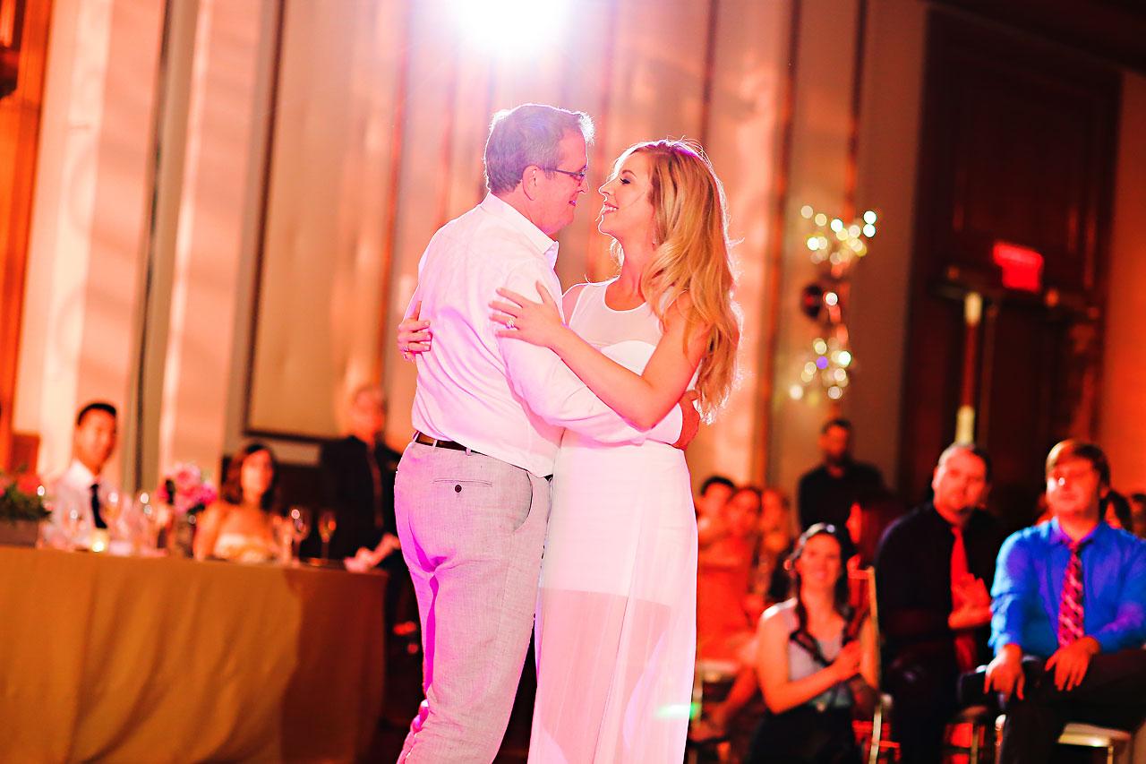 David Danielle Conrad Indianapolis Wedding 258