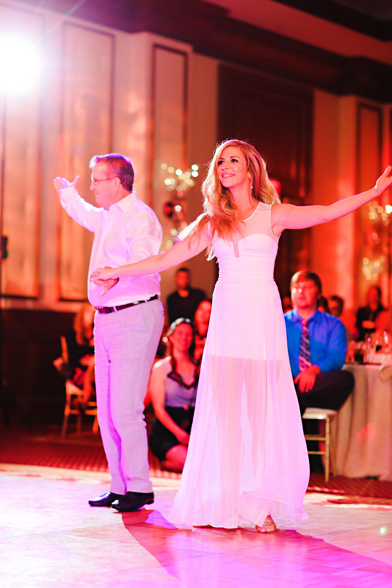 David Danielle Conrad Indianapolis Wedding 259